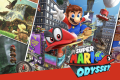 Owners of the Chinese Switch can soon officially buy Super Mario Odyssey. (Picture: Nintendo)