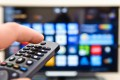 Smart TVs have ushered in a new era of connectivity, but they're also showing ads where we don't expect them. (Picture: Shutterstock)