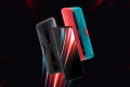 The Nubia 5G Red Magic phone comes in three colors and is equipped with high-end specs. (Picture: Nubia)