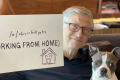 Bill Gates answered questions from Redditors about the new coronavirus. (Picture: Bill Gates)