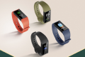 The Redmi Band has 72 watch faces to choose from. (Picture: Redmi)