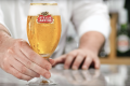 """Stella Artois supports the bar industry by initiating the """"Stand with Bars"""" campaign across Hong Kong."""