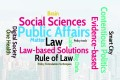 The Centre for Public Affairs and Law uses evidence-based approaches to tackle policy challenges.
