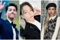 From left, Song Joong-ki, Jungkook from BTS, and Rose from Blackpink were all born in the Year of the Ox so 2021 promises to be an important year for them. Photo: @realkiaile, @bts__jungk00k, @roses_are_rosie/Instagram