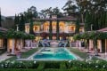 A mansion in Montecito, California on sale for almost US$17 million sitting on just over four acres. Photo: Sotheby's International Realty