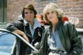 In popular police TV series from the 1980s, Cagney & Lacey, Tyne Daly (left) portrayed the married Lacey and Sharon Gless was the foxy, single Cagney. Photo: CBS