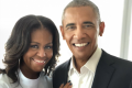 Michelle Obama and Barack Obama. Photo: @michelleobama/Instagram