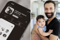 You may think Clubhouse co-founder Rohan Seth would be solely devoted to the unicorn social media app, but his daughter – and the accelerator he founded to help her – is his real passion project. Photos: @rohanseth/Twitter