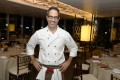 Chef Yotam Ottolenghi in New York. Photo: Getty Images