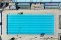 It makes no sense that contact sports are now permitted while swimming pools remain closed. Photo: May Tse