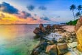 Bintan Island is just 45 minutes from Singapore. File photo