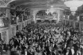 A crowd dances at President Herbert Hoover's inaugural ball at the Mayflower Hotel in Washington in March 1929. Before the year was over, the Roaring Twenties would come to an end and the Great Depression would begin. Photo: Reuters