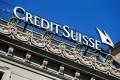 The logo of Swiss bank Credit Suisse in Zurich, Switzerland March 24, 2021. Photo: Reuters