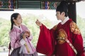 A still from South Korean drama series Mr Queen, a remake of the Chinese TV series Go Princess Go. Remakes of Chinese productions are becoming more common, but Chinese films struggle for audiences overseas.