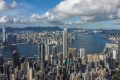 A view of Hong Kong commercial and residential buildings from Victoria Peak. A Legislative Council less constrained by real-estate vested interests, for example, will better serve Hong Kong residents. Photo: Sun Yeung