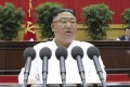 North Korean leader Kim Jong-un. Photo: AP