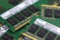 South Korea's Samsung and SK Hynix together control more than two-thirds of the market for memory chips. Photo: Bloomberg