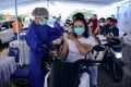 Indonesia has the highest number of coronavirus cases in Southeast Asia. Photo: AFP