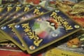 Pokemon cards, but what have they got to do with Neil Newman's dearly departed hedge fund? File photo