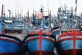 Vietnam passed a maritime militia law in 2009. Photo: AFP