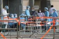 The latest infections indicate weaknesses in Hong Kong's pandemic defence. Photo: Edmond So