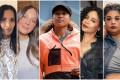 Celebrities such as Padma Lakshmi, Olivia Munn, anaa Lathan and Roxane Gay stepped out in support of Naomi Osaka. Photos: @padmalakshmi; @oliviamunn; @naomiosaka; @sanaalathan; @roxanegay74/Instagram