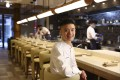 Chef and owner Leonard Cheung at his restaurant Cultivate in Soho, Central. Photo: Nora Tam