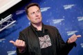 Elon Musk, founder and CEO of Tesla, has continued to make public statements that affect the price of cryptocurrencies, including bitcoin and dogecoin. Photo: Getty