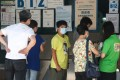 Children between the ages of 12 and 15 became eligible to receive BioNTech jabs on Monday. Photo: Jonathan Wong