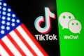 While US President Joe Biden replaced an executive order from his predecessor Donald Trump banning TikTok and WeChat, new rules could result in tougher scrutiny of more Chinese apps. Photo: Reuters