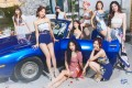 Twice released their summery EP Taste of Love with with breezy upbeat single Alcohol-Free.