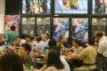 """Tung Po at the Java Road Cooked Food Centre in North Point is a place Kaye Dong takes guests - it is """"loud, chaotic, eclectic and a ball of energy – just like Hong Kong"""", she says. Photo: SCMP"""
