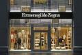 Ermenegildo Zegna's New York City flagship store. Photo: Zegna