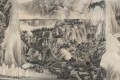 Landscape (1971), Lui Shou-kwan. This painting was commissioned by the Lee Gardens Hotel and is on display at a new exhibition Photo: courtesy of the Hong Kong Museum of Art