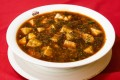 Ma po tofu is one of the dishes selected for Pei Mei's Best Selections Chinese Cuisine. Photo: Tribune News Service via Getty Images