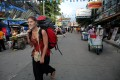 """Backpackers don't bring """"quality tourism"""", an Indonesian minister suggested in comments made on September 10 that were quickly corrected. Photo: Getty Images"""