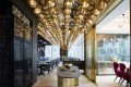 Alto's interior is by designer Tom Dixon.