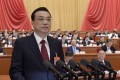 Premier Li Keqiang promised tax relief and more lending to firms to help stabilise the economy and boost employment. Photo: Xinhua