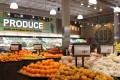 Produce from all over the world at the US-based Asian supermarket chain 99 Ranch Market.