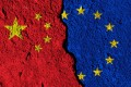 The European Union has identified China as an economic competitor. Photo: Alamy