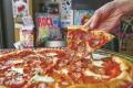 Diavola pizza at Homeslice in Sai Ying Pun. Photo: Jonathan Wong