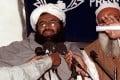 A February 2000 file photo of Masood Azhar, chief of the Jaish-e-Mohammad militant group. Photo: AFP