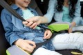 Psychology professor David Diamond blames prospective memory failure for parents leaving their children behind in their cars. Photo: Shutterstock