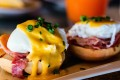US dietary guidelines that eased limits on cholesterol have helped eggs make a comeback at the breakfast table. Photo: Shutterstock