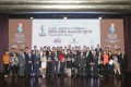 Representatives from all finalist companies of the BDO ESG Awards 2019 with representatives of BDO, SCMP and judging panel at the awards presentation ceremony.