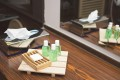 Hotel toiletries are fair game, but they could end up costing the Earth more than the hospitality industry. Photo: Shutterstock