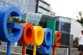 Google was fined €50 million by a French watchdog in January for violating data protection laws, the biggest fine so far under the new regulations. Photo: Reuters