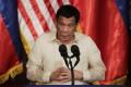 Philippine President Rodrigo Duterte has suggested that the Philippines change its name. Photo: EPA