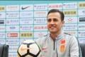 Fabio Cannavaro is immediately under fire as new China boss. Photo: Xinhua