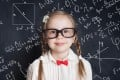 Some children are better at maths than others. Streaming is one way to help the more able ones learn better, but can have a labelling effect on those who are weak in the subject – especially if done at a young age. Photo: Alamy